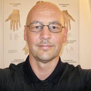 Robert Bauer, Heilpraktiker