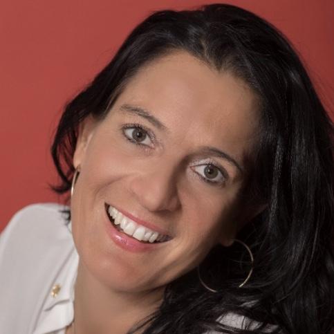 Birgit Hervay - Diplom-Psychologin, Heilpraktikerin (HP), Hypnosetherapeutin, Paar- und Familientherapeutin und Mentalcoach