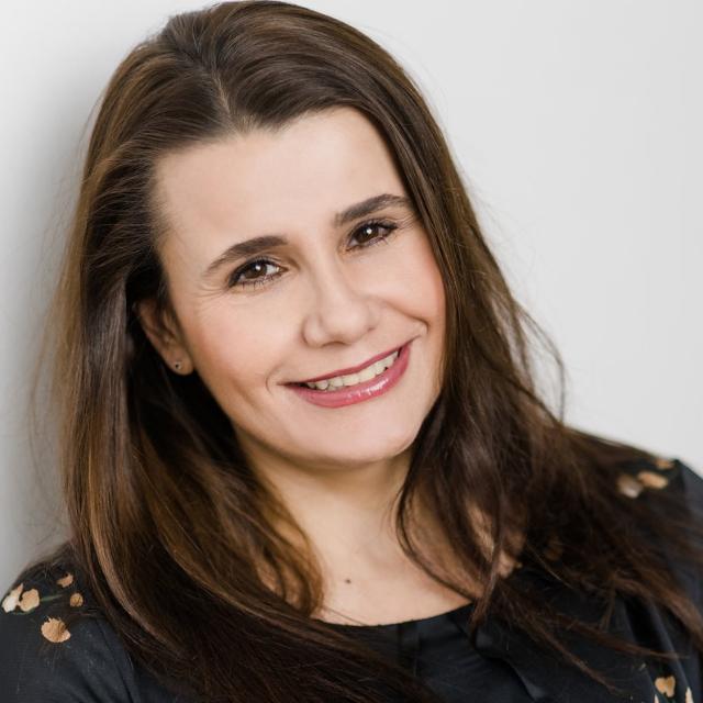 Maria Luise Höck, Entspannungspädagogin und Wellnesstherapeutin